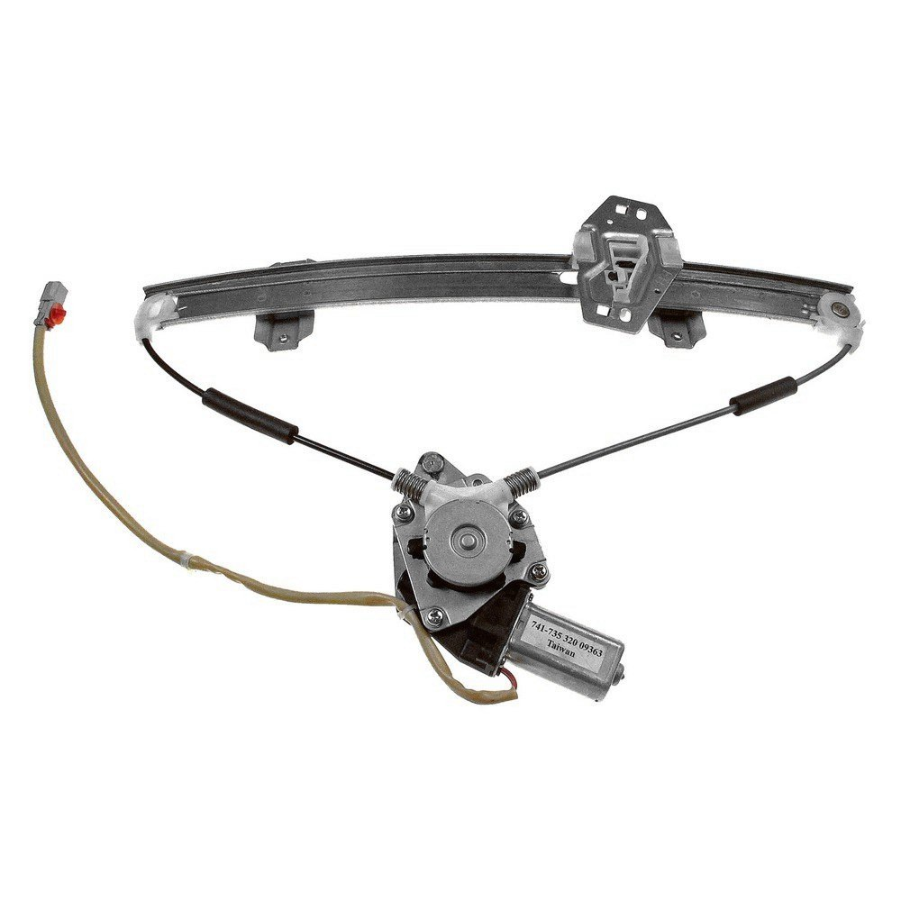 dorman honda civic 1997 2000 power window regulator and