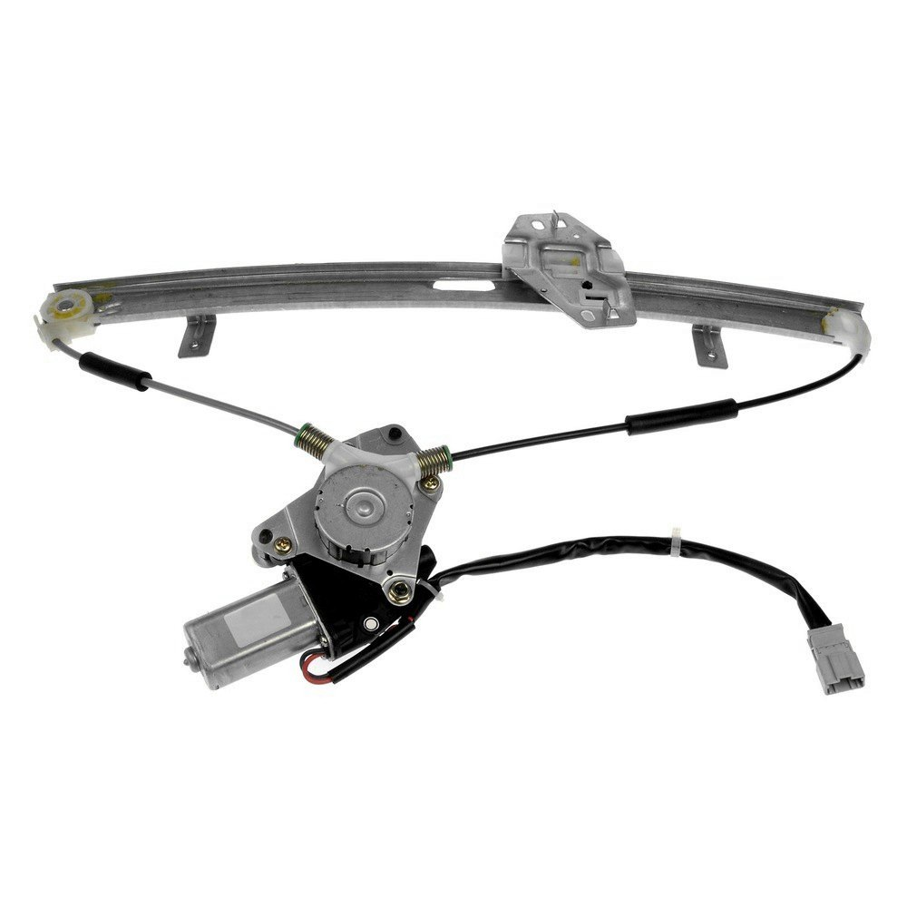 Dorman 741 766 Front Driver Side Power Window Motor And