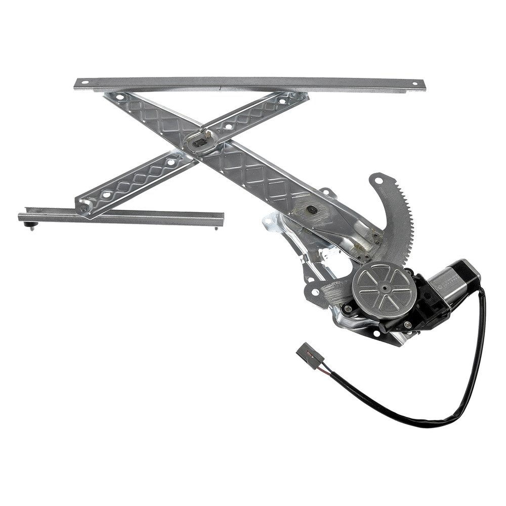 Dorman ford expedition 1997 2002 front power window for 2002 ford explorer front passenger window regulator