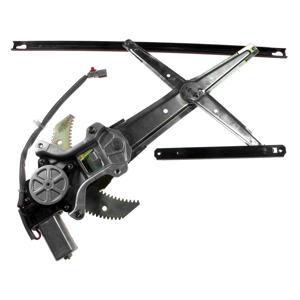 Dorman honda cr v 1997 2001 power window regulator and for 1997 honda accord window motor