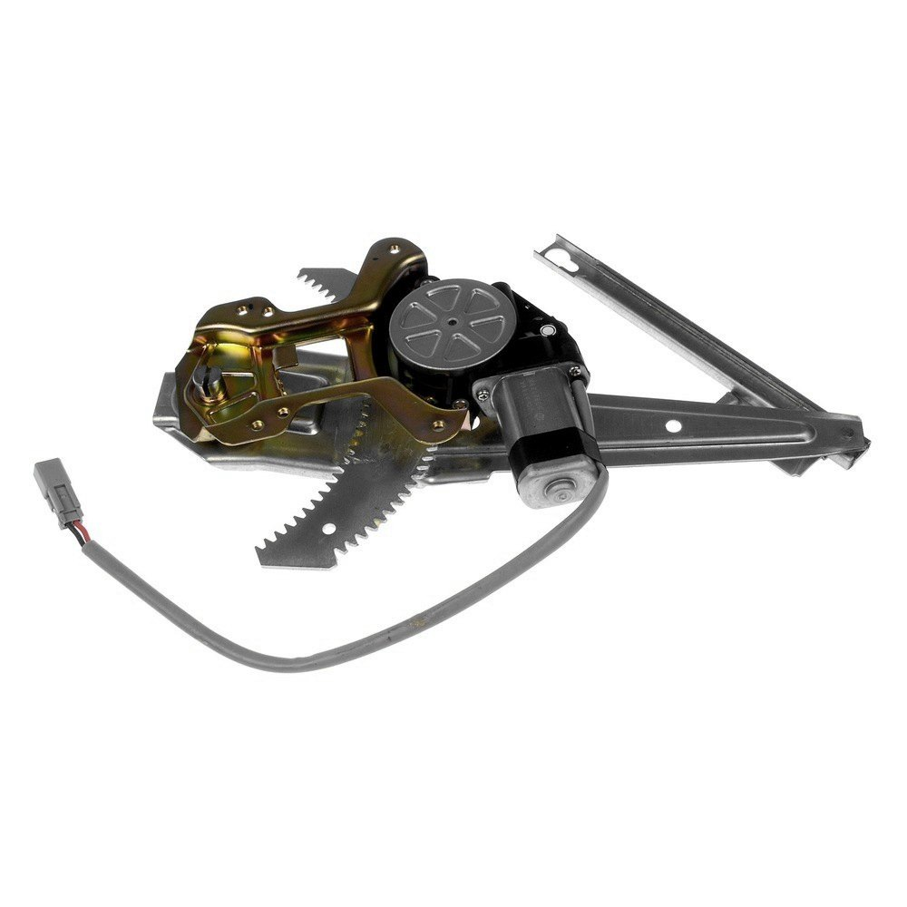 Dorman 741 952 rear driver side power window motor and for 1999 honda crv window motor replacement