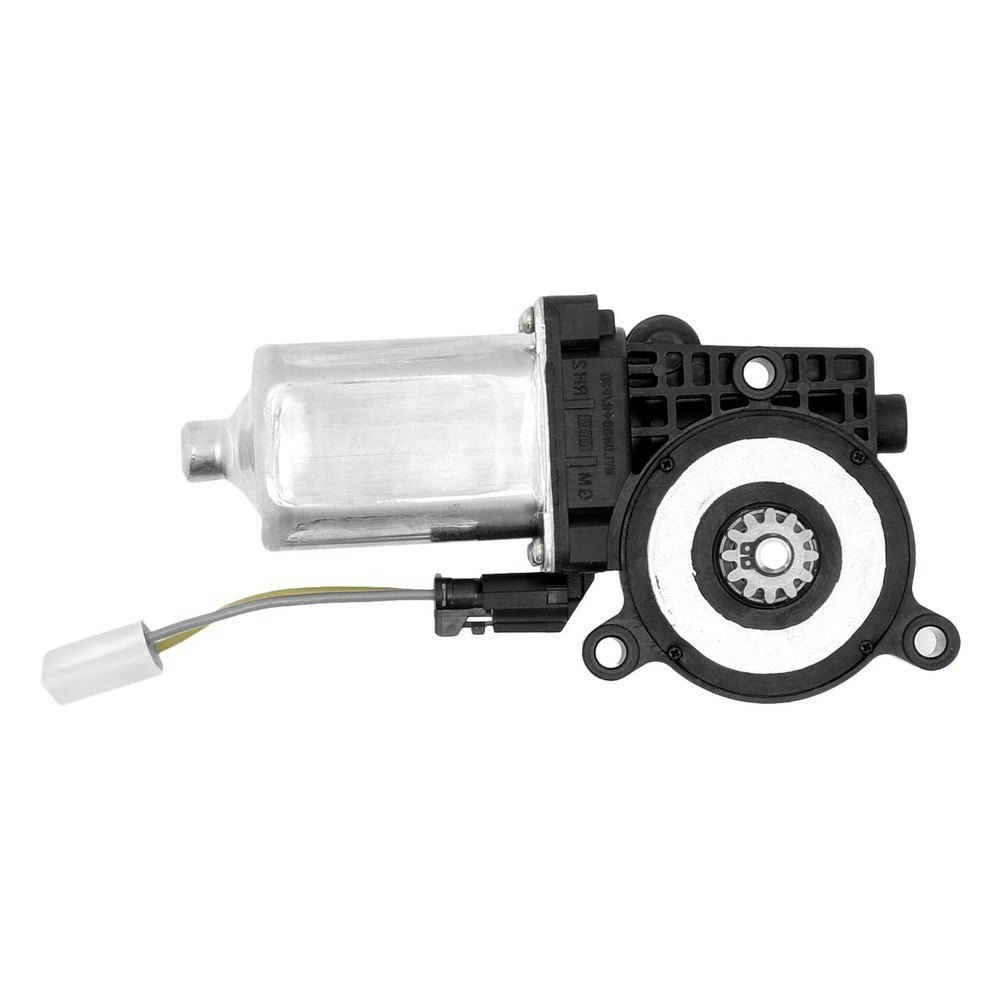 Dorman 742 124 rear driver side power window motor ebay for 2002 buick regal window regulator