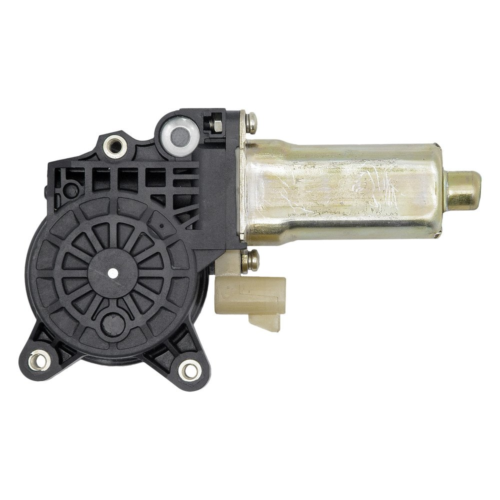 Dorman pontiac grand am 2000 power window motor for 1999 pontiac grand am window regulator