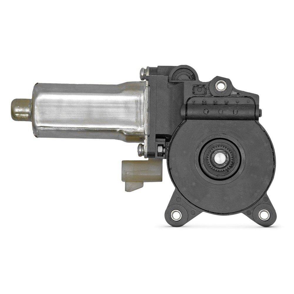 Dorman 742 126 Rear Driver Side Power Window Motor