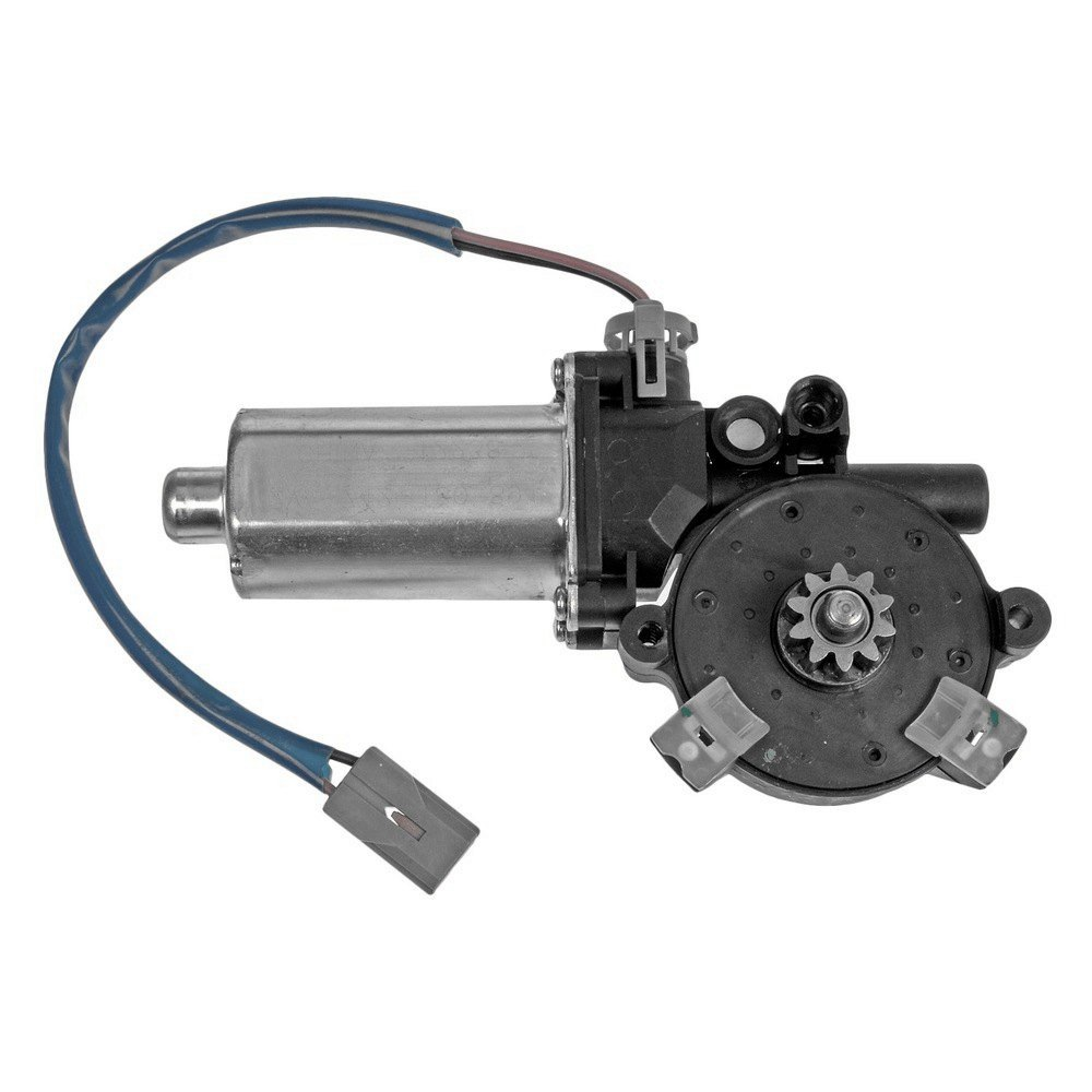 Dorman ford f 150 2002 2003 power window motor for 2001 ford focus window motor