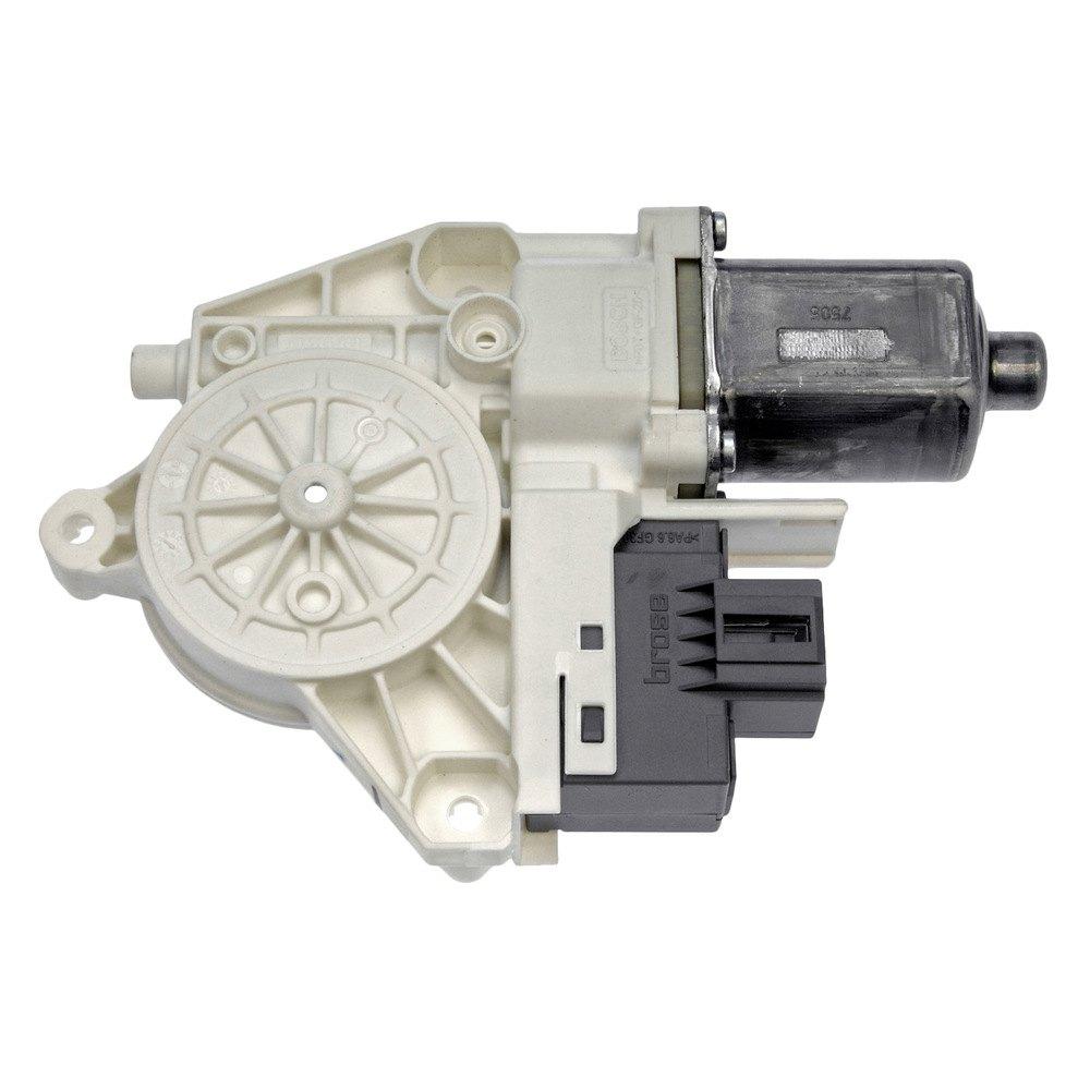 Dorman 742 187 Front Driver Side Power Window Motor