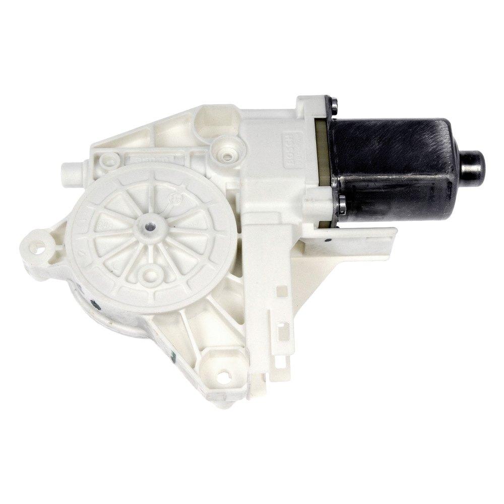 Dorman 742 189 Rear Driver Side Power Window Motor