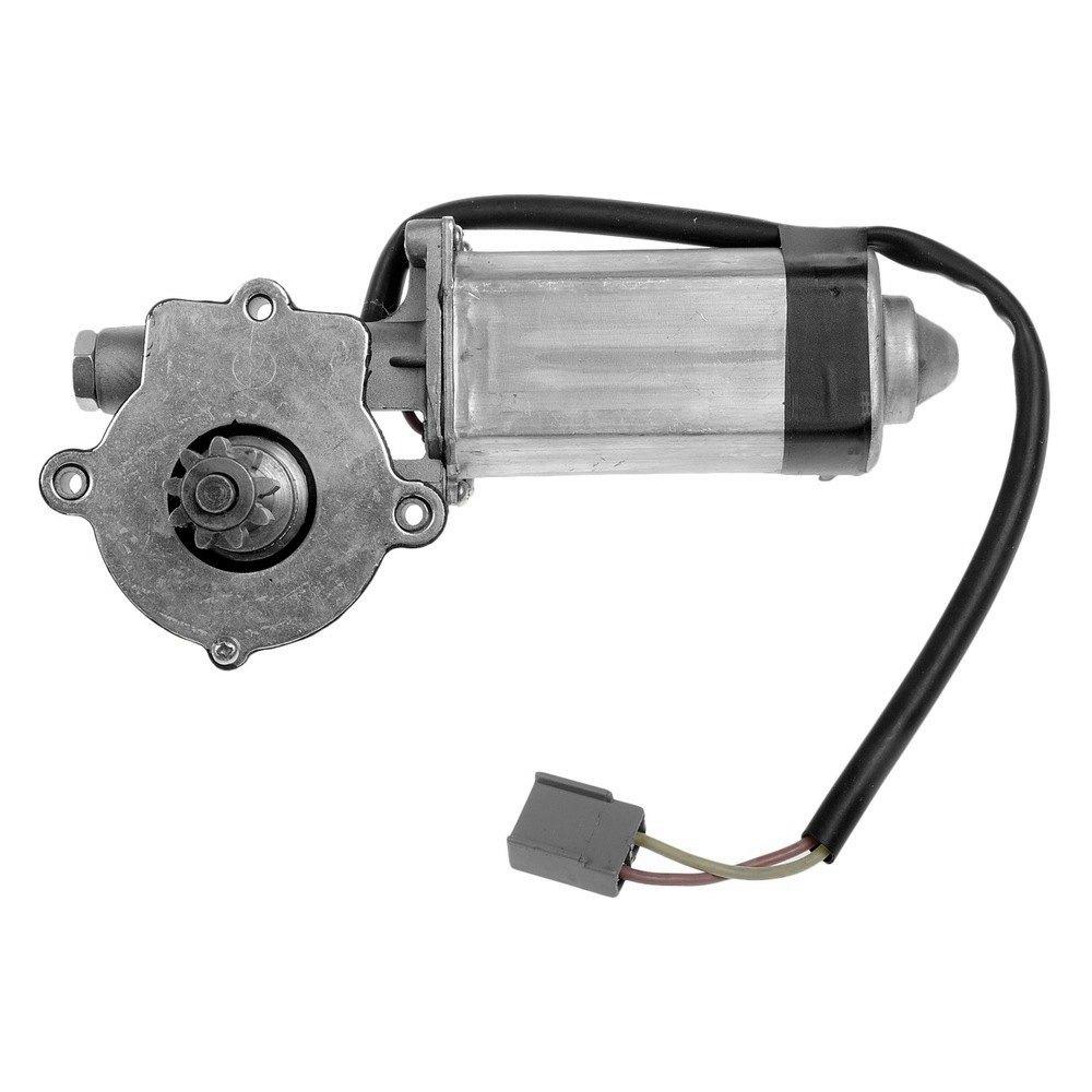 Dorman 742 249 Rear Driver Side Power Window Motor