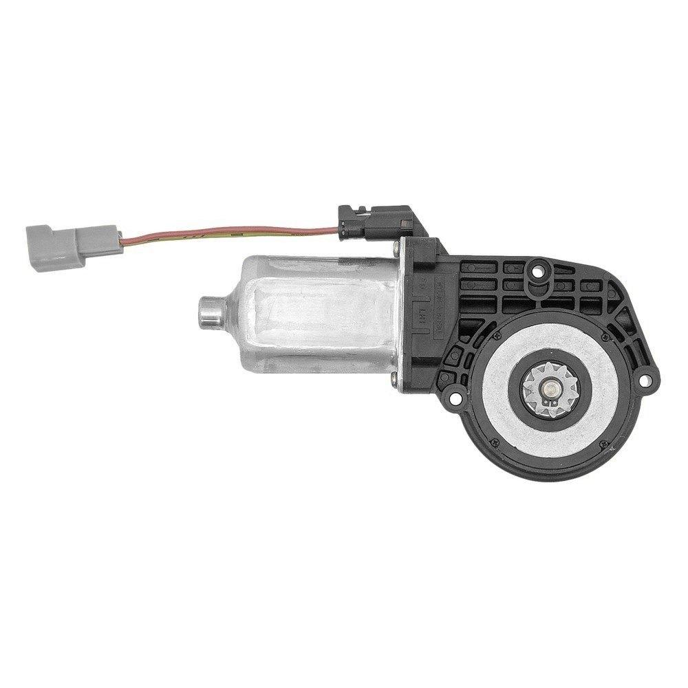 Dorman 742 261 Rear Driver Side Power Window Motor Ebay