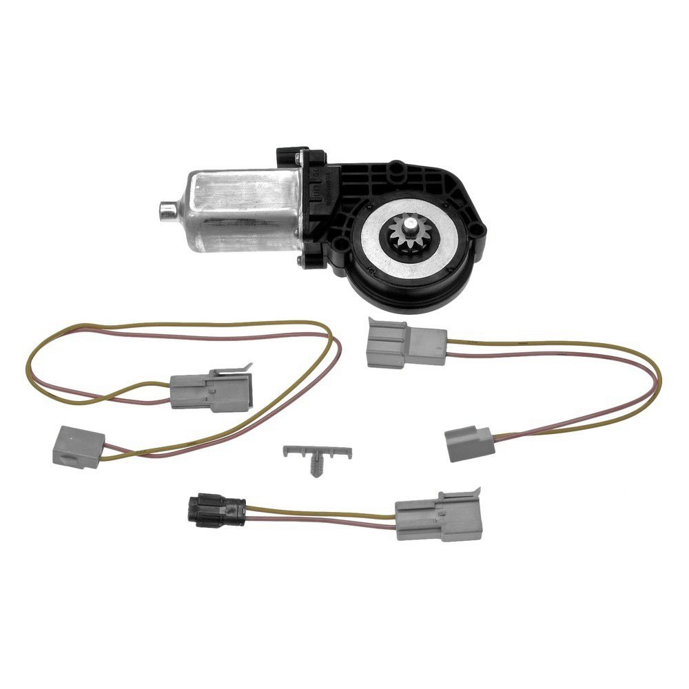 Dorman ford mustang 1994 2001 power window motor for 1995 ford explorer window motor replacement