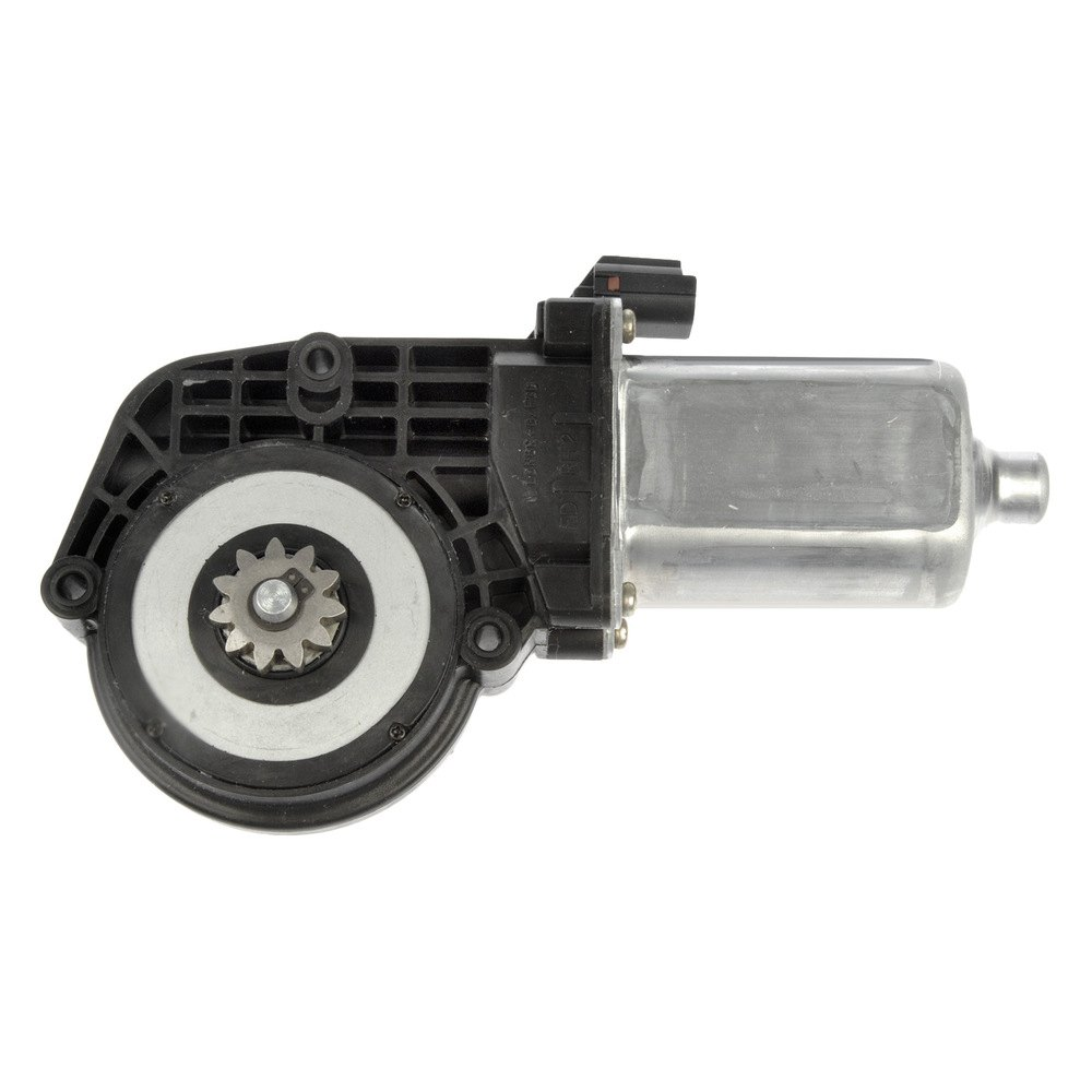 Dorman 742 270 front driver side power window motor ebay for 2001 ford ranger window regulator