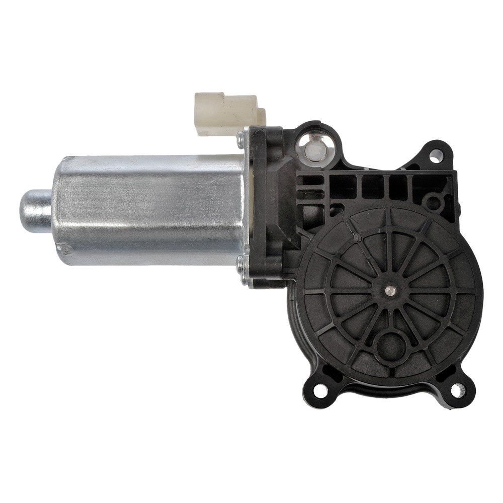 Dorman lincoln ls 2000 2002 front power window motor for 2000 lincoln ls window regulator replacement