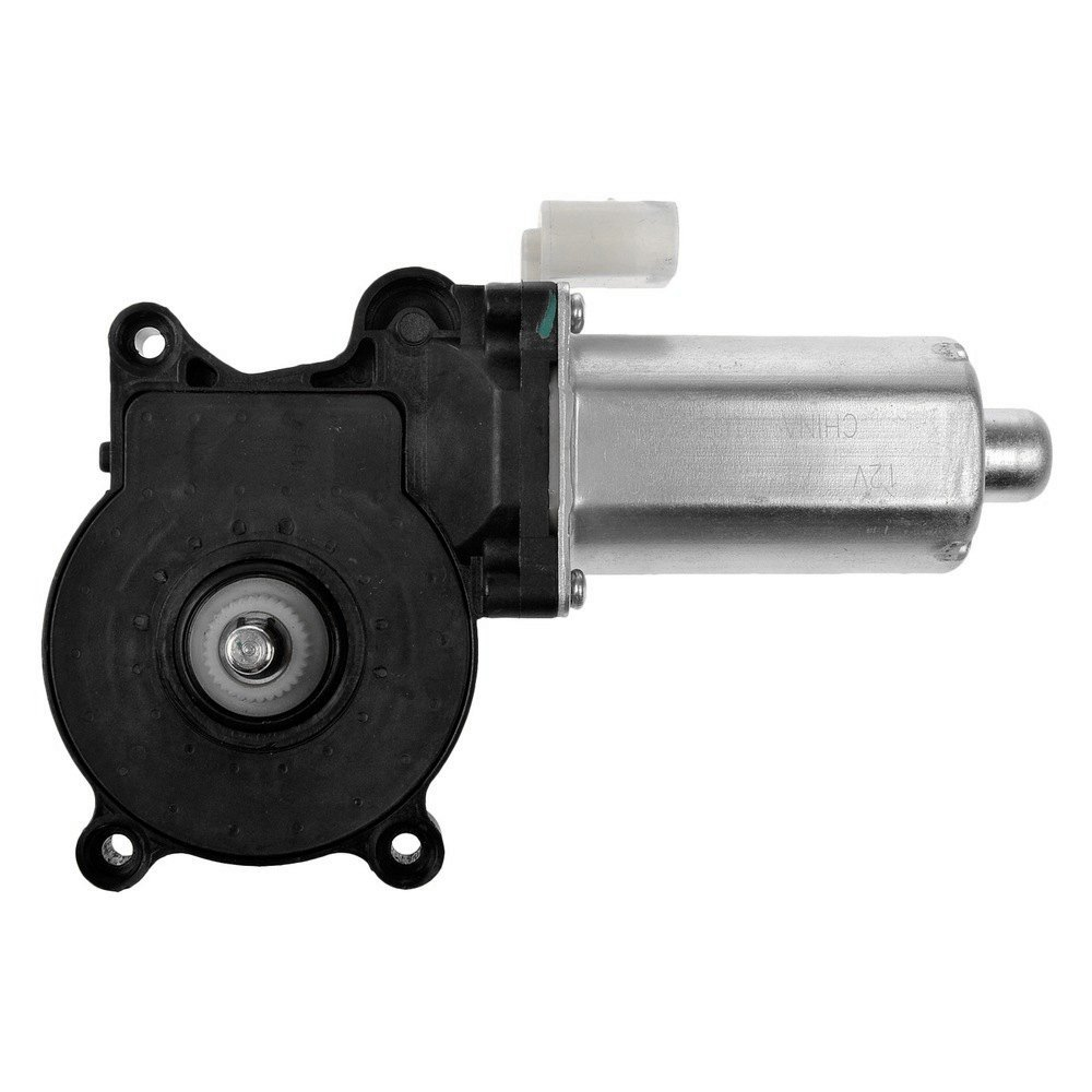 Dorman ford focus 2000 2004 front power window motor for 2000 ford focus window regulator replacement