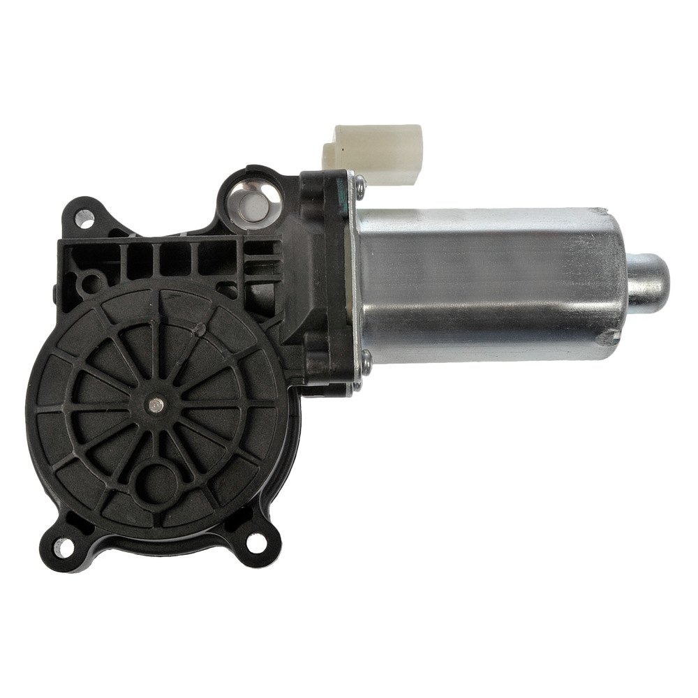 Dorman ford focus 2000 2004 front power window motor for 2000 ford focus driver side window regulator