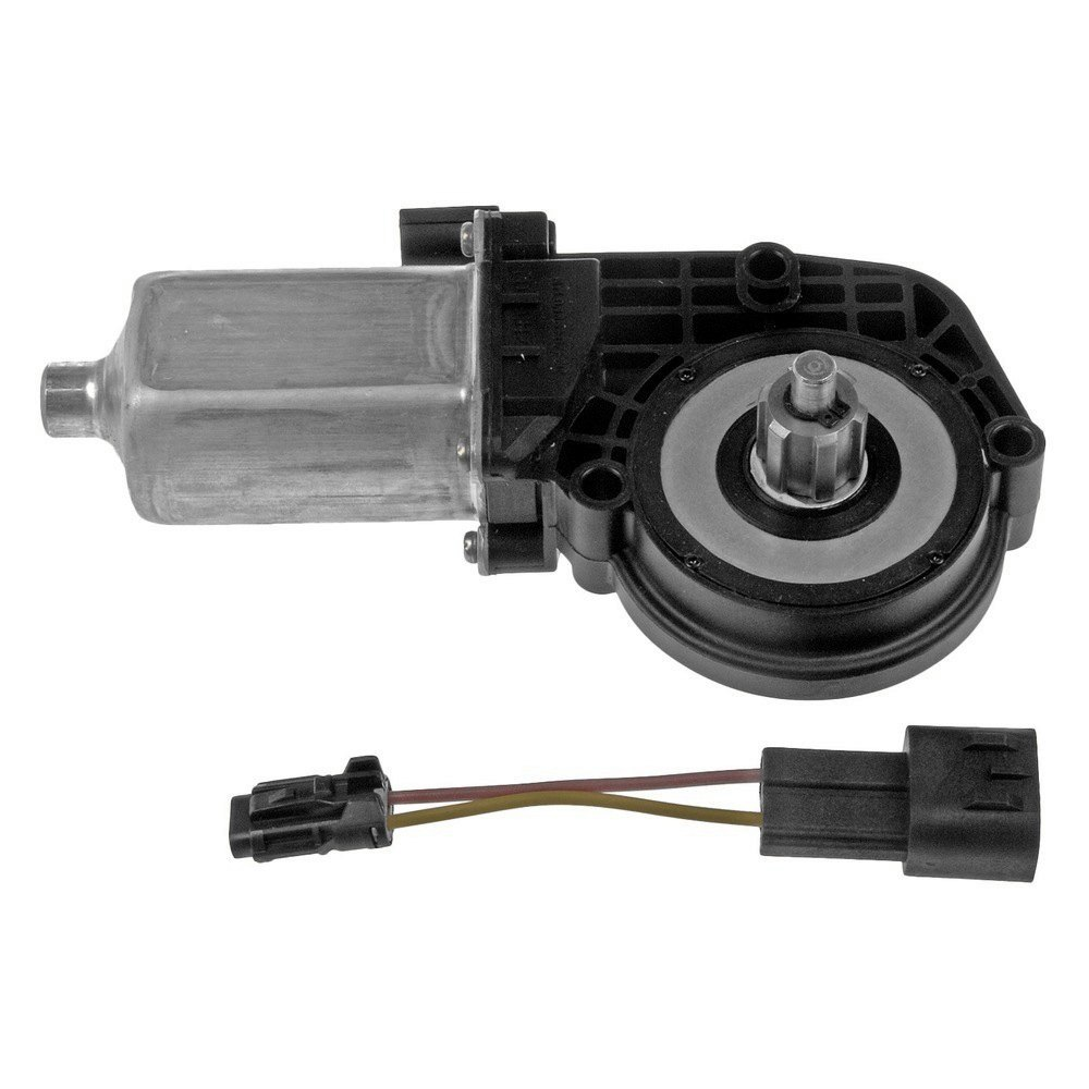 Dorman ford expedition 2003 2006 power window motor for 2002 ford explorer power window repair