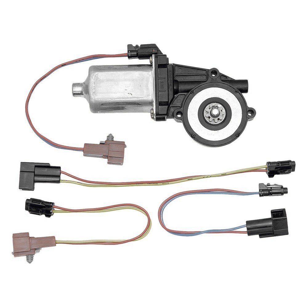 dorman dodge challenger 1970 1974 power window motor