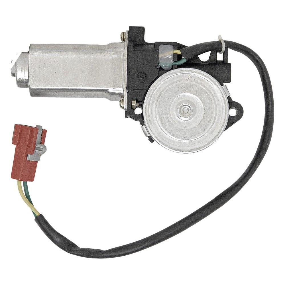 Dorman 742 310 Rear Driver Side Power Window Motor