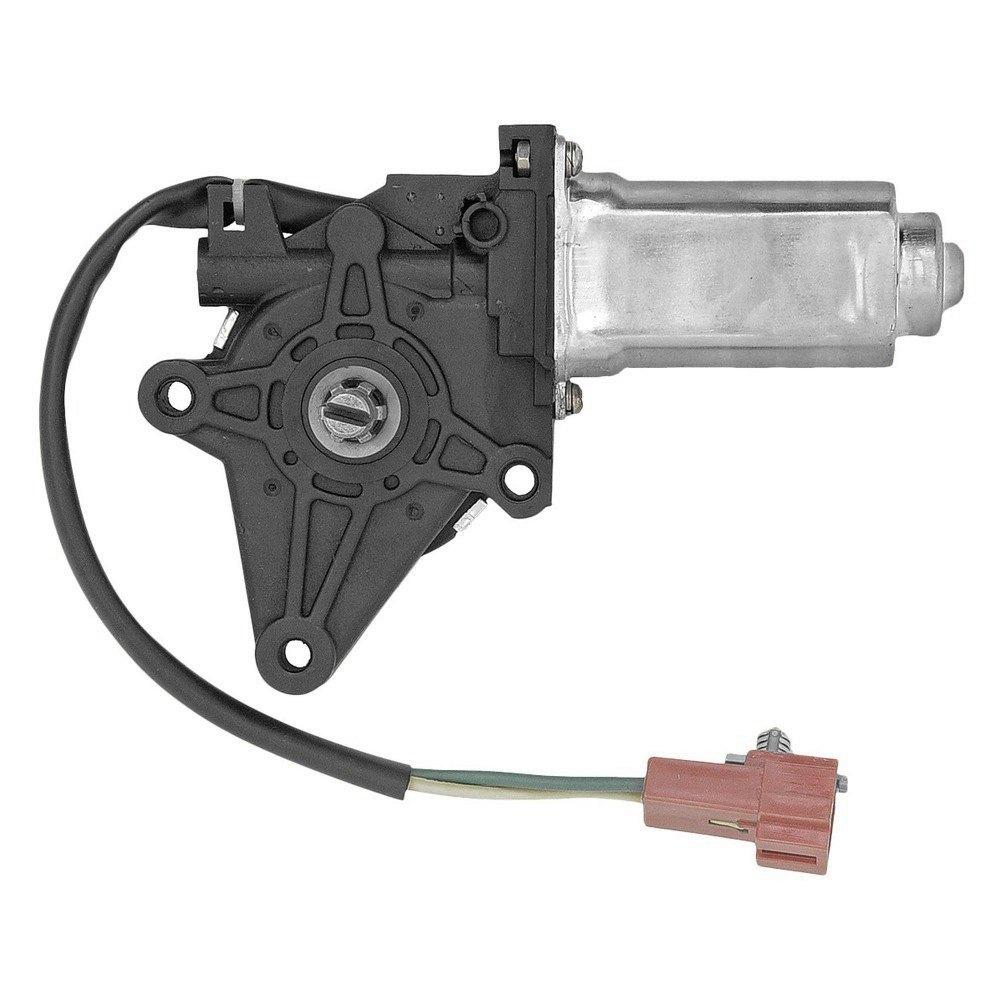 Dorman 742 312 Front Driver Side Power Window Motor