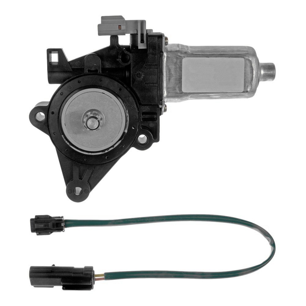 dorman 742 352 rear driver side power window motor