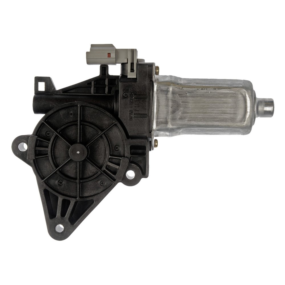 Dorman jeep cherokee 4 doors 1999 power window motor for 1999 jeep grand cherokee window regulator replacement