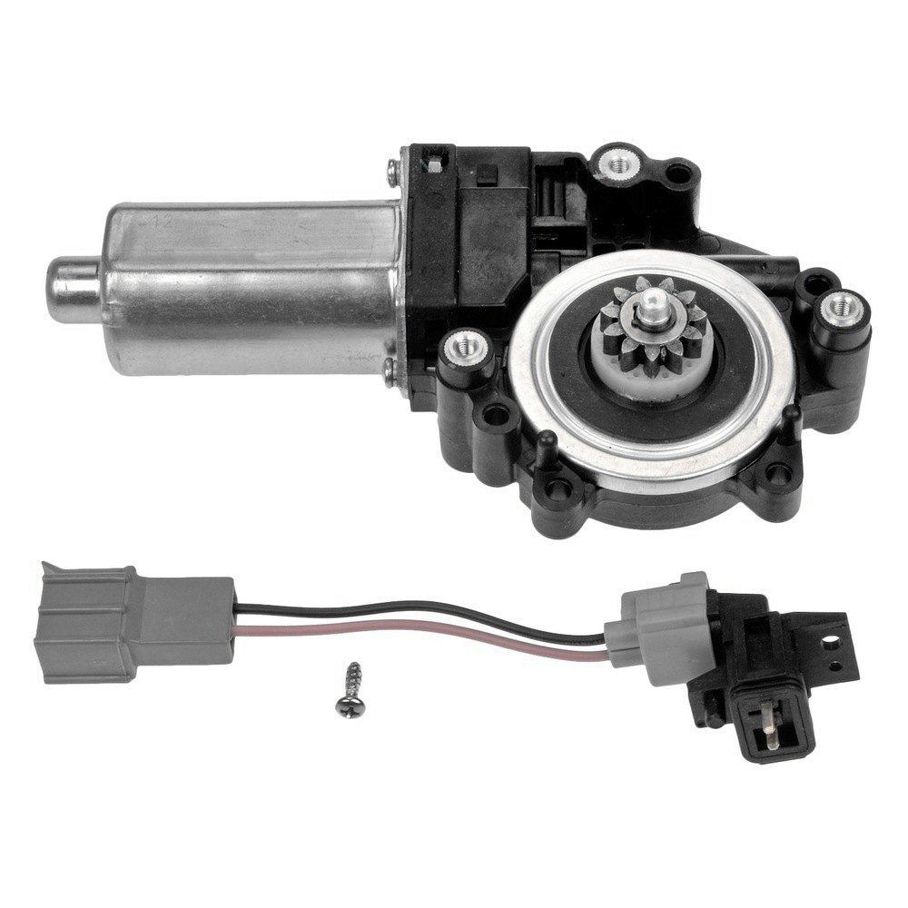 dorman 742 445 front passenger side power window motor