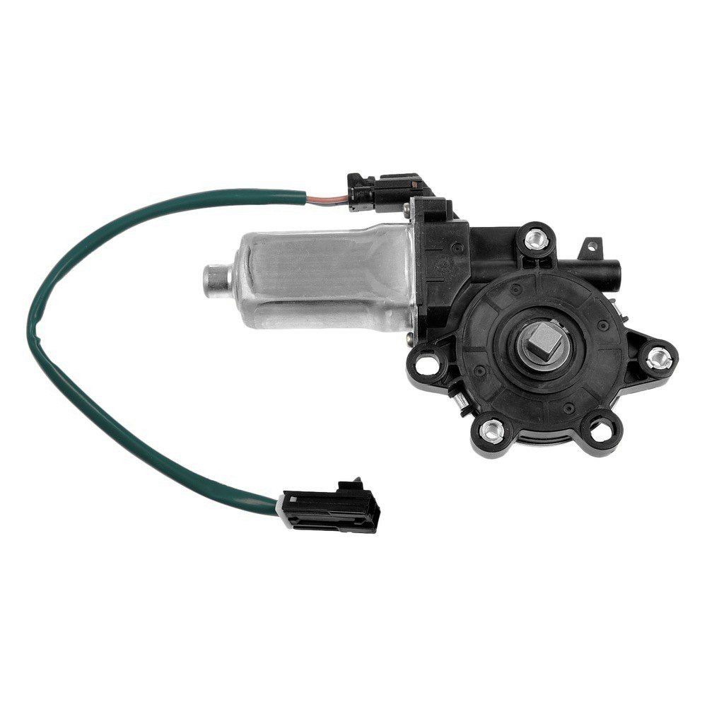 Dorman® 742-504 - OE Solutions™ Front Driver Side Power ...