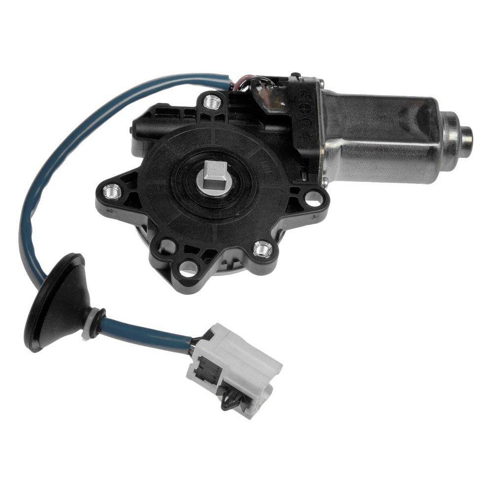 Dorman 742 515 Front Driver Side Power Window Motor