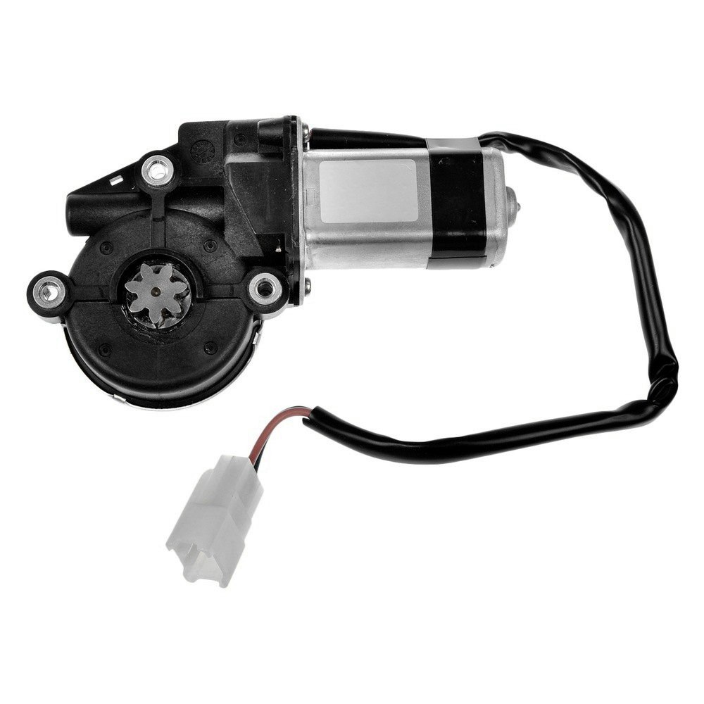Dorman 742 606 front driver side power window motor for 2002 toyota corolla window motor replacement