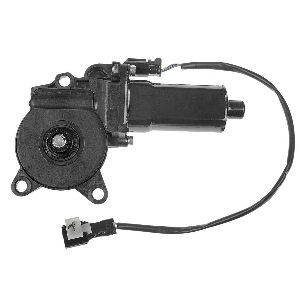 Dorman 742 710 Rear Driver Side Power Window Motor