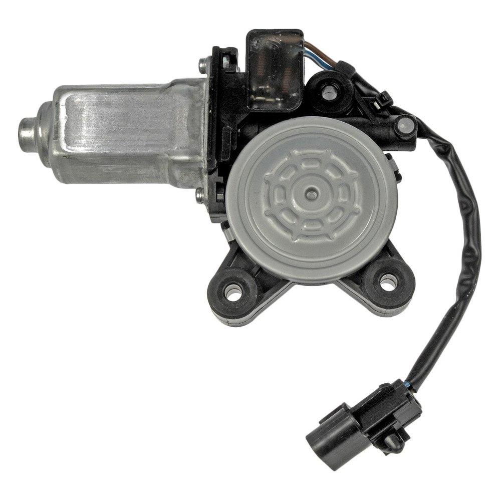 Dorman 742 716 Rear Driver Side Power Window Motor