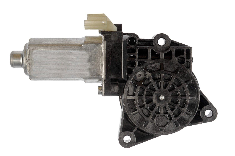 Dorman 742 746 Rear Driver Side Power Window Motor
