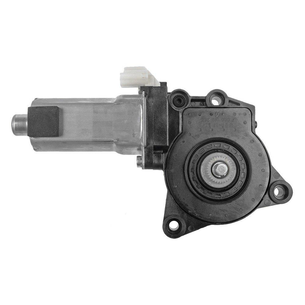 Dorman 742 770 Rear Driver Side Power Window Motor