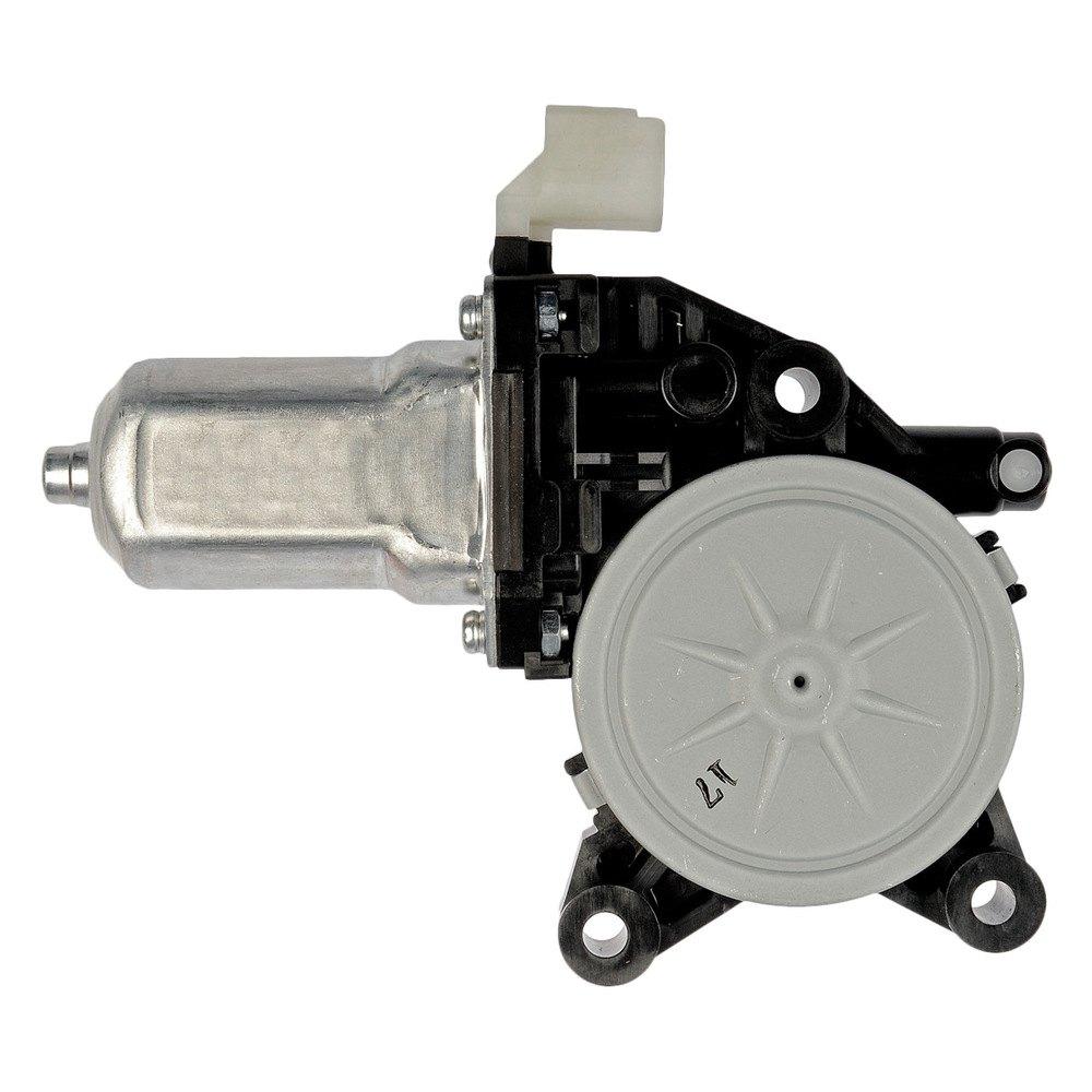 Dorman 742 772 Rear Driver Side Power Window Motor