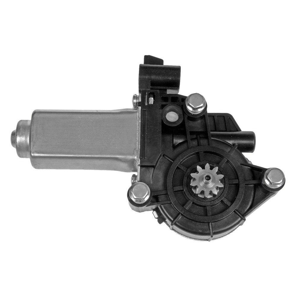 Dorman saturn ion 2004 power window motor for Saturn window motor replacement