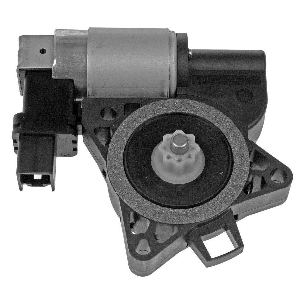 Dorman 742 802 Rear Driver Side Power Window Motor
