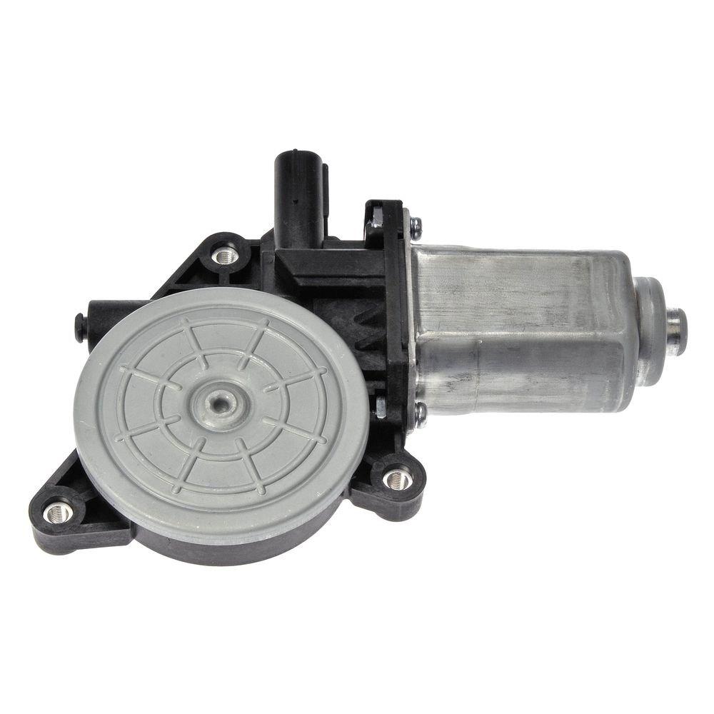 Dorman 742 833 Rear Driver Side Power Window Motor