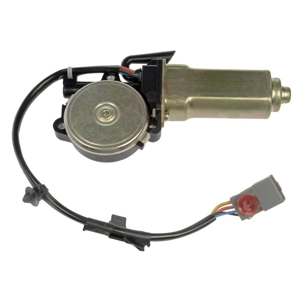 Dorman honda prelude 1992 1996 front power window motor for 1996 honda accord power window motor