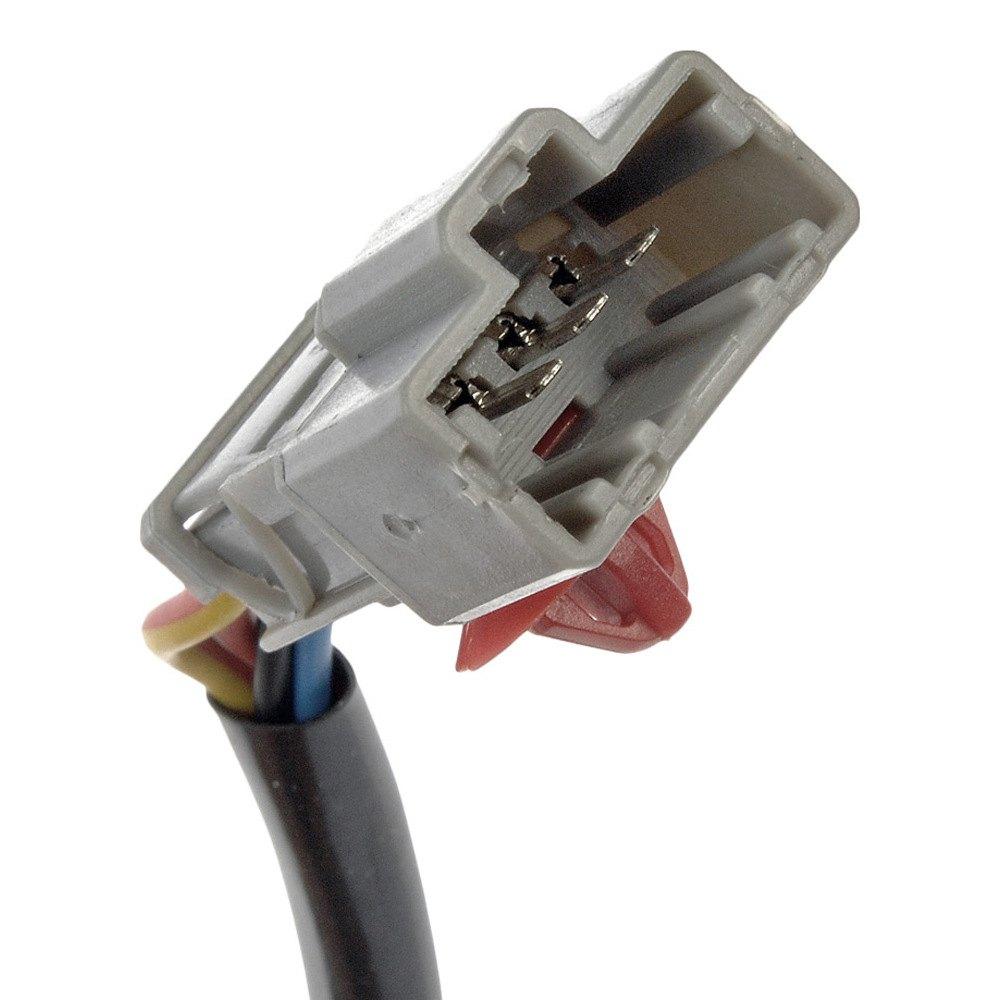 Automotive Replacement Parts Dorman 742-840 Honda Front Driver ...