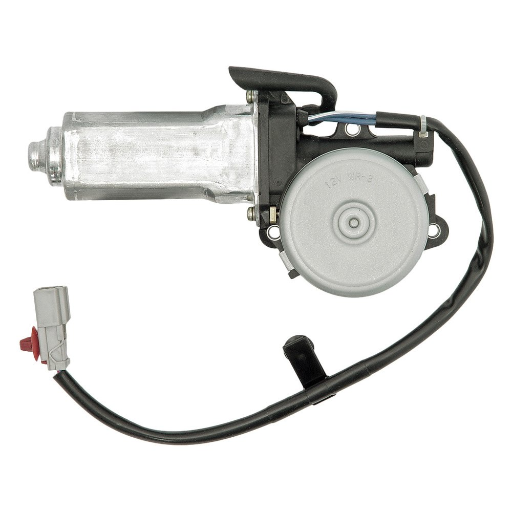 Dorman honda accord 1991 1993 front power window motor for 1997 honda accord window motor