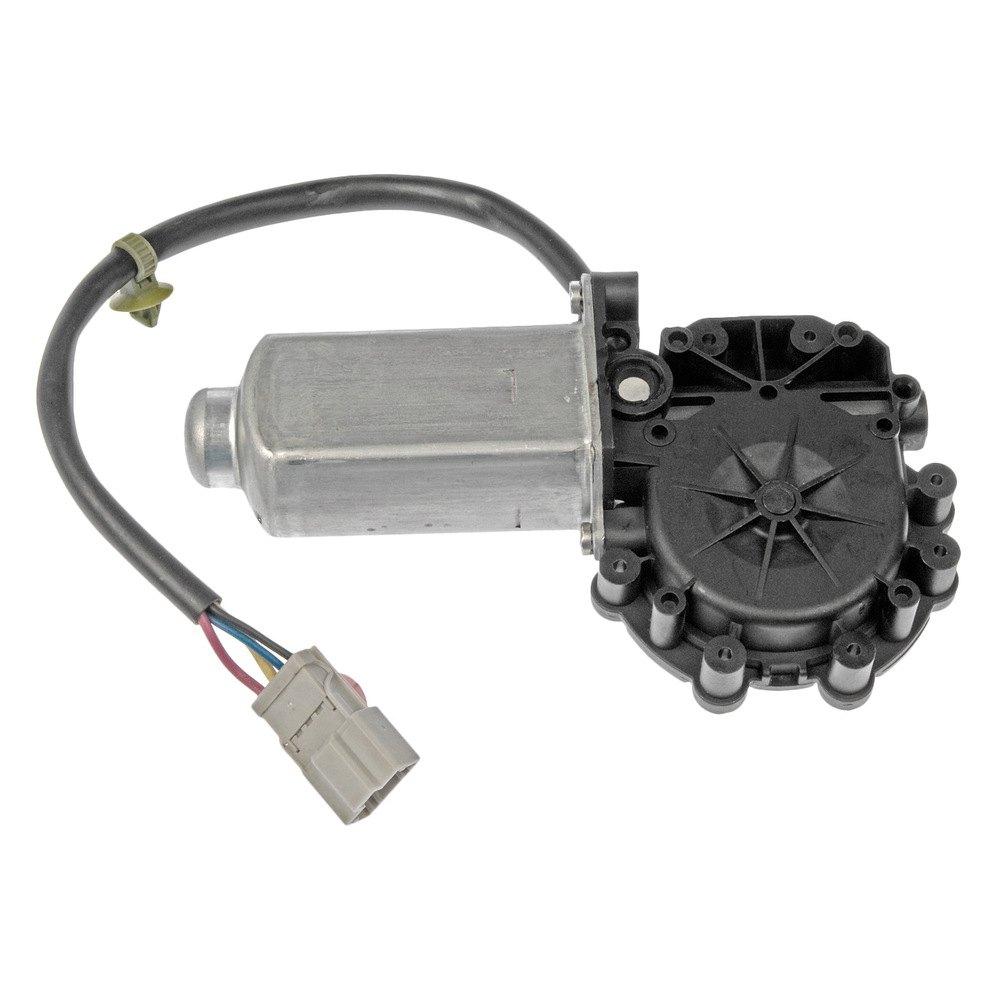 Dorman honda accord 2 doors 2000 front power window motor for 1997 honda accord window motor