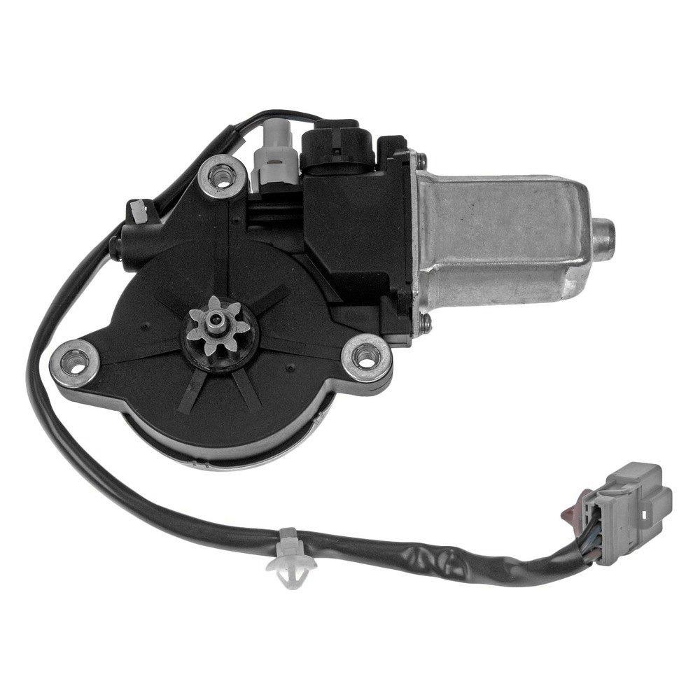 Dorman 174 742 848 Front Driver Side Power Window Motor