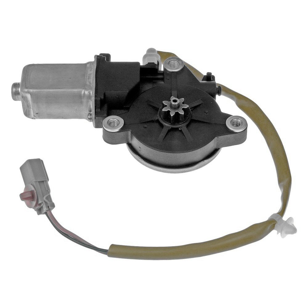 Dorman honda cr v 2000 power window motor for 1997 honda crv window regulator