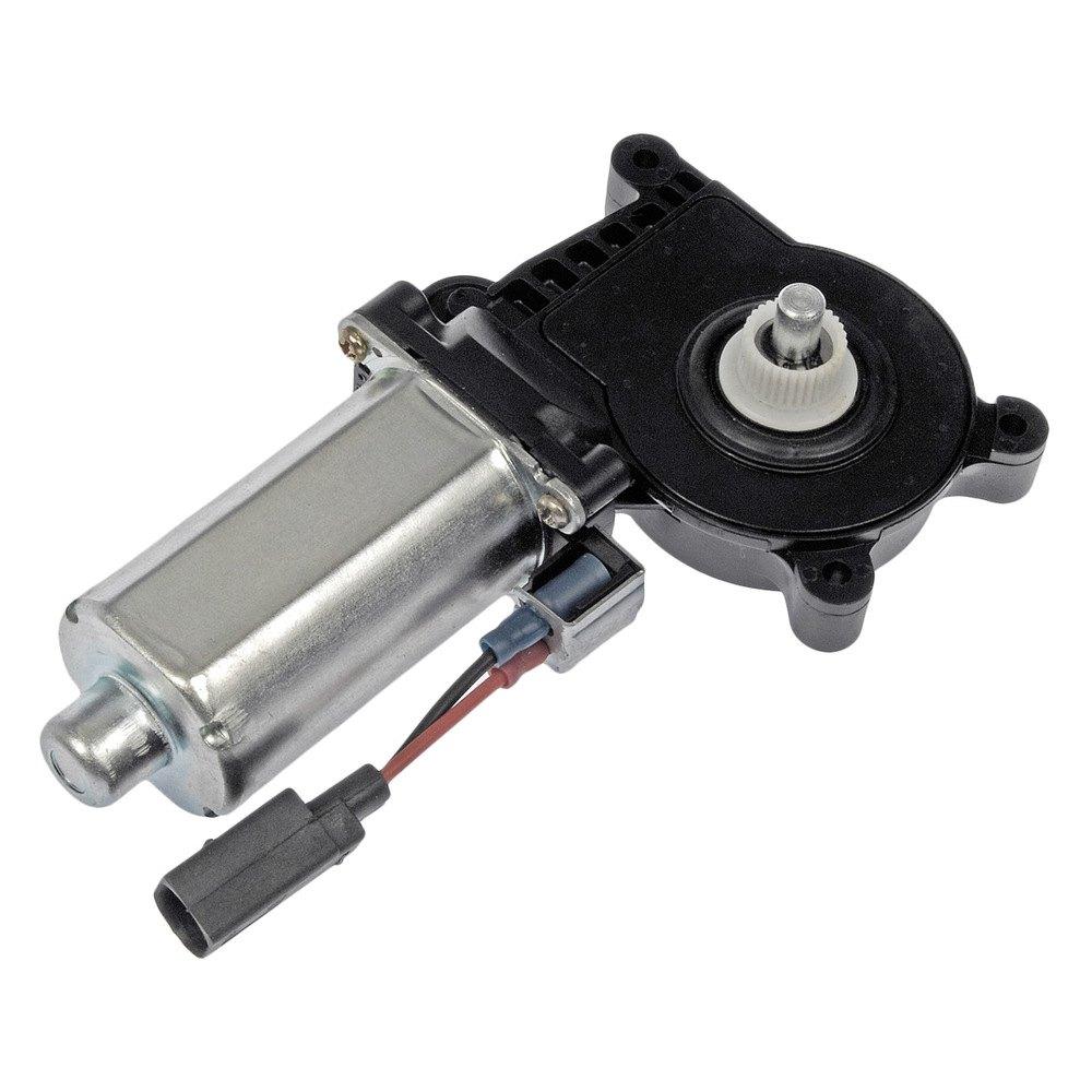 Dorman 742 909 Rear Driver Side Power Window Motor