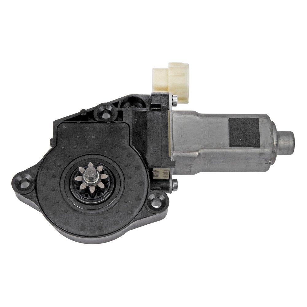 Dorman 742 926 Rear Driver Side Power Window Motor