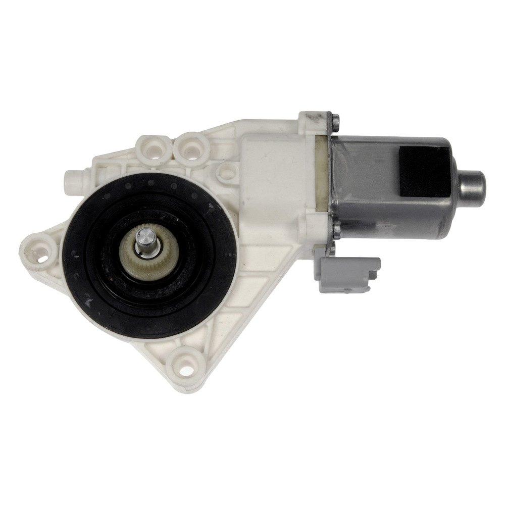 Dorman 742 930 Rear Driver Side Power Window Motor