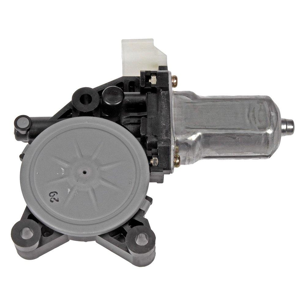 Dorman 742 935 oe solutions front passenger side power for Passenger side window motor