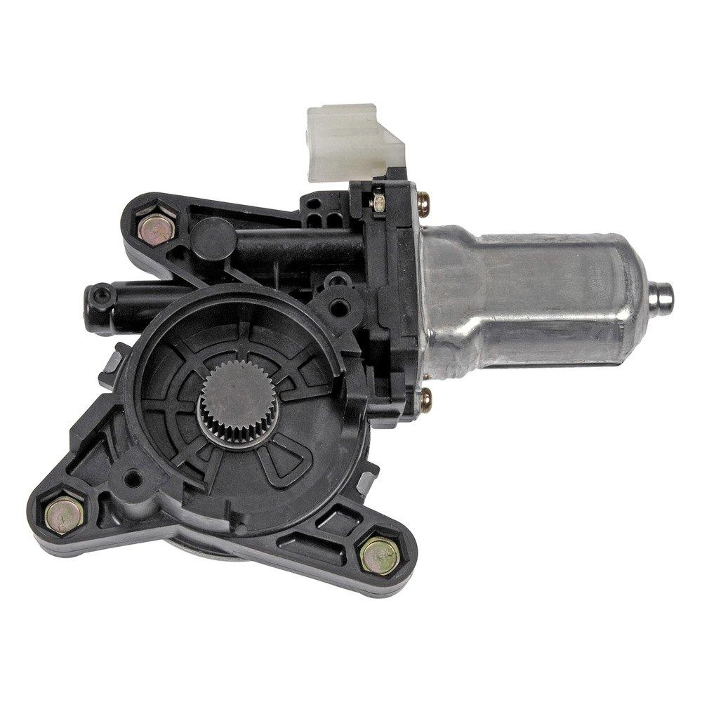 Dorman 742 936 Rear Driver Side Power Window Motor