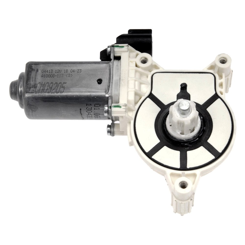 Dorman dodge dakota 2005 2007 front power window motor for 2002 dodge dakota window regulator