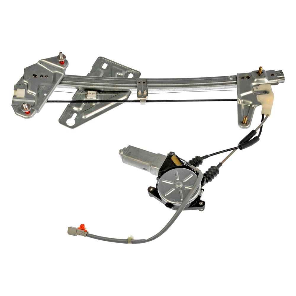 Dorman 748 040 Front Driver Side Power Window Motor And