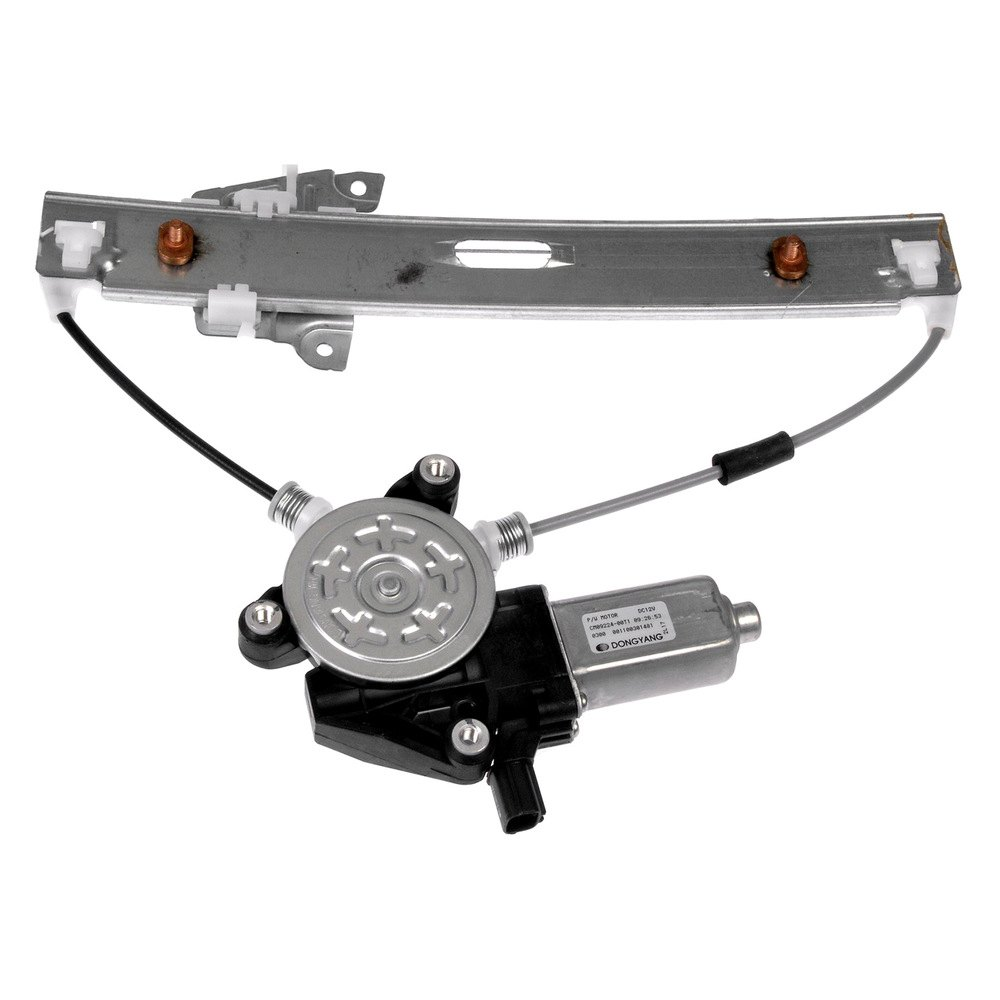 Dorman ford escape 2001 2002 power window regulator and for 2002 ford explorer rear window regulator replacement